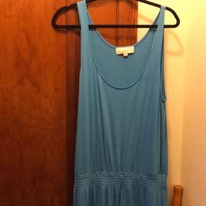Aqua Loft Maxi dress